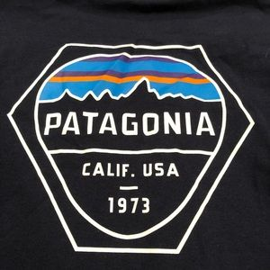 Patagonia long sleeve shirt